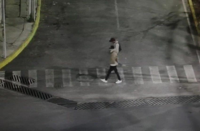 Detienen a dos sujetos tras ingresar a un inmueble en Loma Dorada
