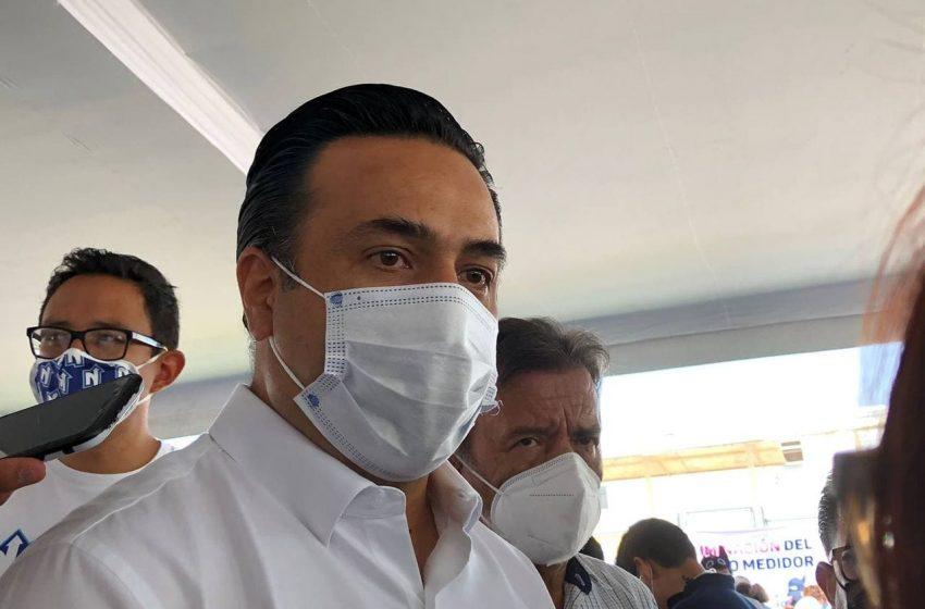 Pese a declaraciones de Arturo Maximiliano, su equipo presentó recursos, dice Luis Nava