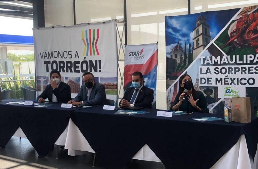 Lanzan estrategia TAR y Canaco Querétaro para fomentar turismo
