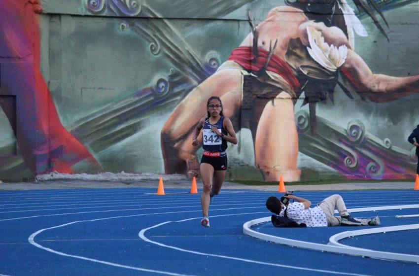 Arranca Campeonato Nacional de Atletismo en Querétaro rumbo a Tokio 2020+1