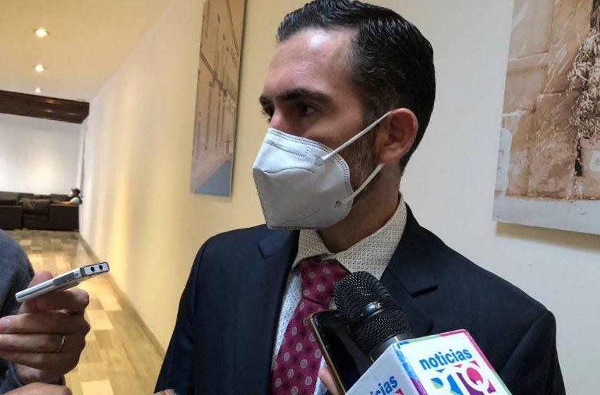 Avala IEEQ triunfo de Mauricio Kuri como gobernador de Querétaro