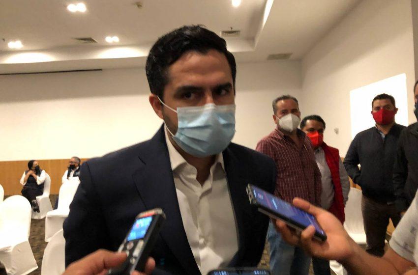 Tribunales electorales no encontrarán elementos suficientes para impugnar la elección: Agustín Dorantes
