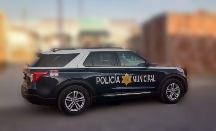 En una semana, policía del municipio de Querétaro puso a disposición de la Fiscalía a 70 personas