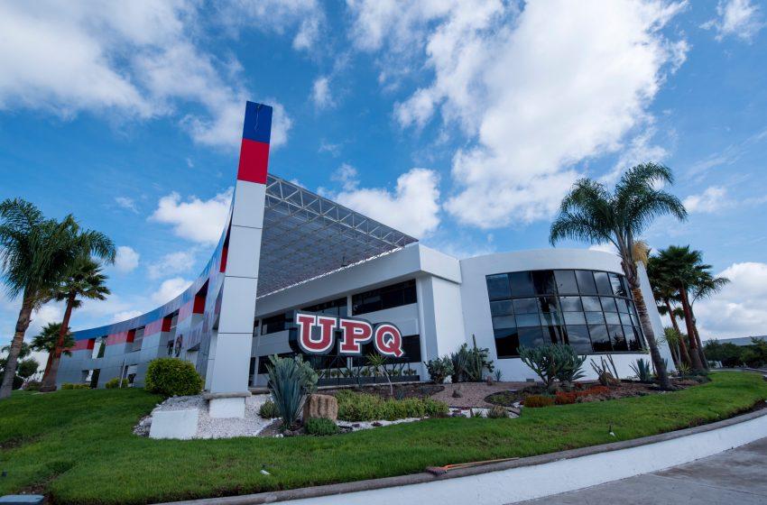 UPQ, entre las mejores universidades del país según Ranking 2021