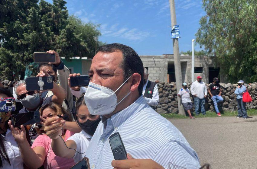 Votantes harán historia en una jornada electoral extraordinaria por COVID-19, dice Roberto Cabrera