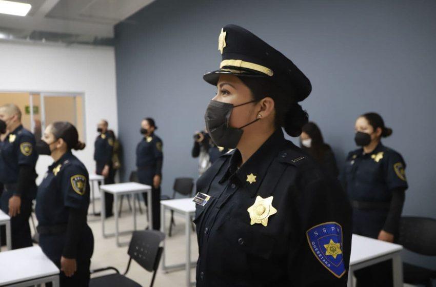Municipio de Querétaro contará con división de Policía Cibernética
