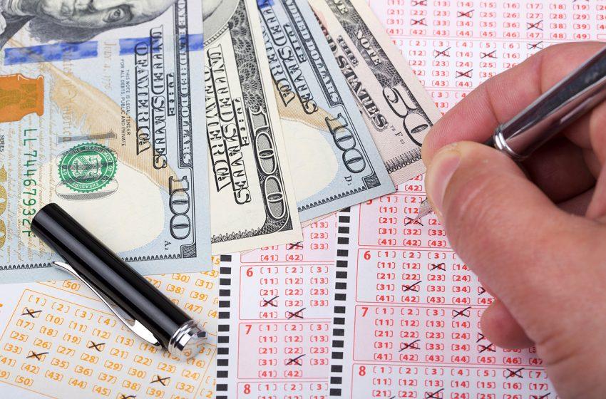 Los acumulados de lotería estadounidenses se reiniciaron; aún así, superan a los mexicanos