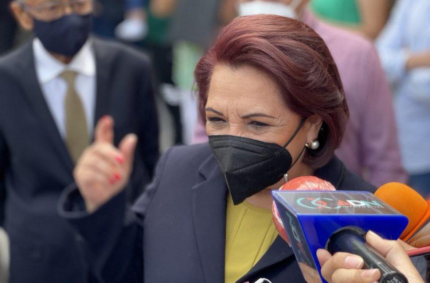 Denuncia Celia Maya irregularidades en proceso electoral; analizará impugnación