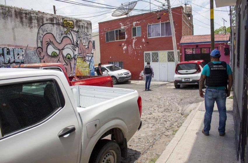 Caen 11 personas por violencia contra sobrino de candidato panista en Cadereyta
