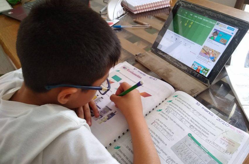 Escuelas particulares de Querétaro volverán a clases presenciales hasta el 23 de agosto
