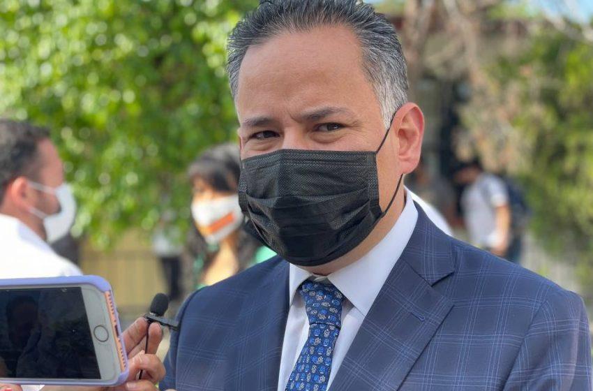 Tenemos un sistema electoral sólido: Santiago Nieto Castillo