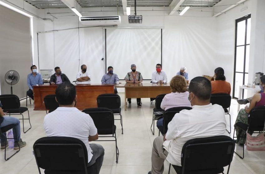 Analiza UAQ regreso a clases presenciales en campus Concá