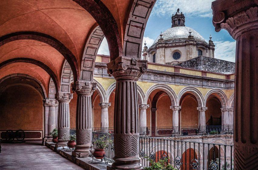 Con presentación de libro sobre Querétaro, concluye Foro Iberoamericano sobre Patrimonio Cultural