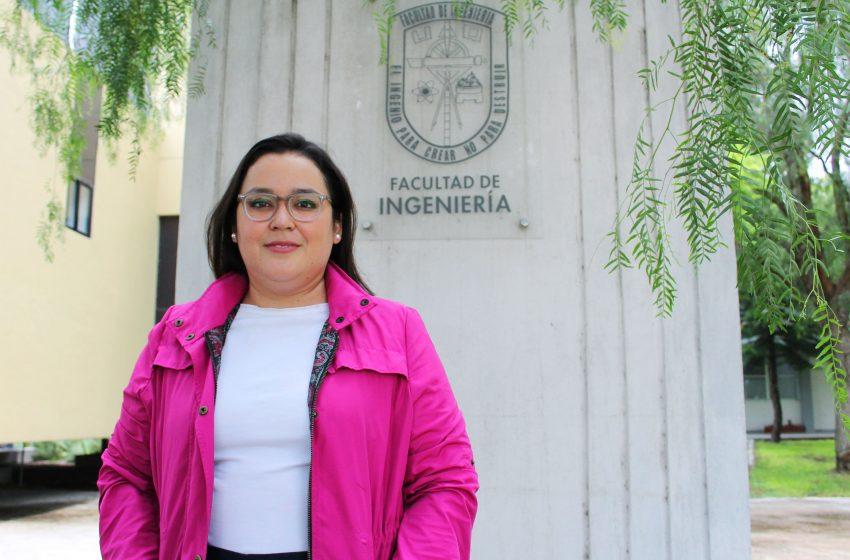 Profesora de Matemáticas UAQ colabora con IEEQ en proceso electoral 2021