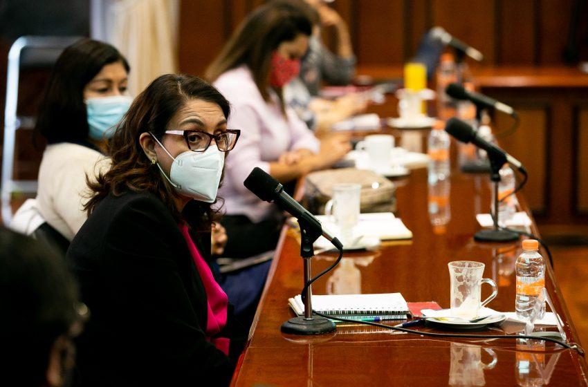 Comité Técnico llama a incrementar niveles de alerta y responsabilidad frente a COVID