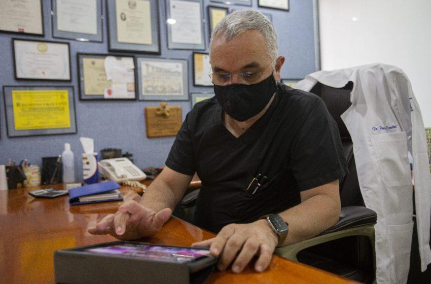 """""""La responsabilidad sobre los contagios de COVID-19 está en nosotros"""": integrante del Comité de Salud"""