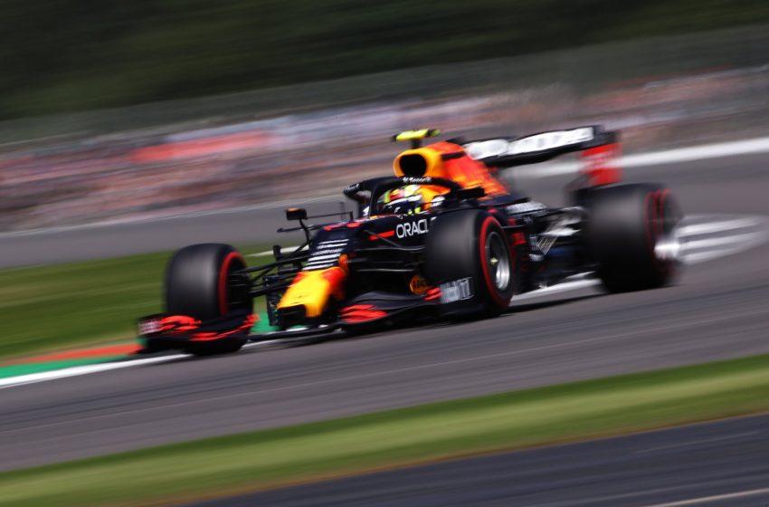 Checo Pérez finaliza en décimo sexto en el GP de Gran Bretaña