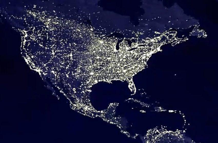 Científicos de la UNAM impulsan Ley de Cielos Oscuros para combatir la contaminación lumínica