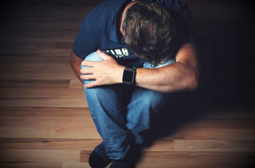 La depresión es uno de los problemas más frecuentes y discapacitantes en México
