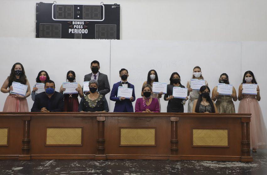Egresa primera generación de la Licenciatura en Comunicación y Periodismo en SJR
