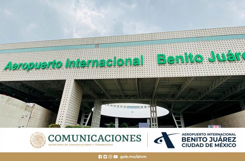 Falla de internet genera demora en vuelos de EUA y México