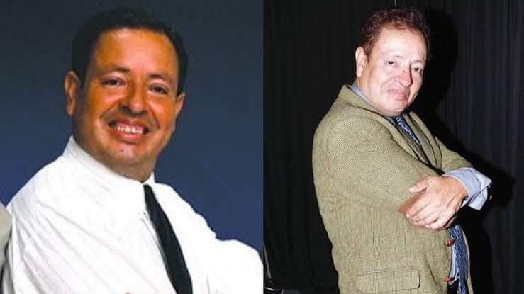 Sammy Pérez es hospitalizado por COVID; lo reportan delicado