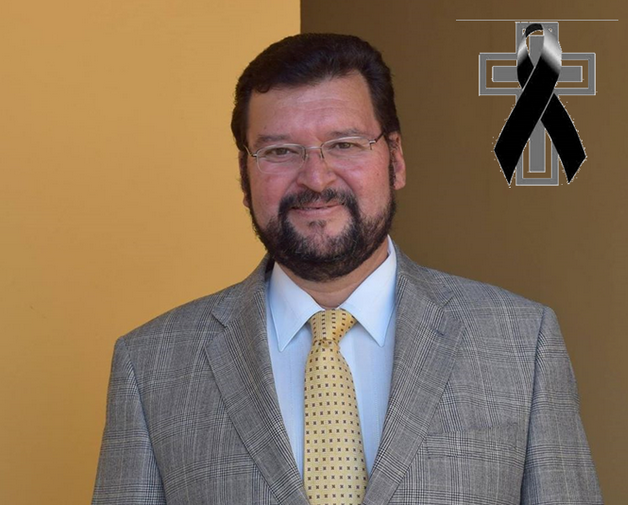 Muere el cronista de Querétaro Andrés Garrido del Toral