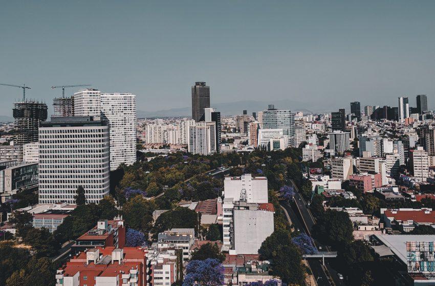 Expansión de zonas metropolitanas cuesta al país el 1% del PIB