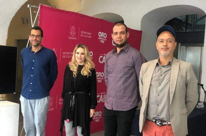 Preparan cuatro nuevas exposiciones en el Museo de Arte Contemporáneo