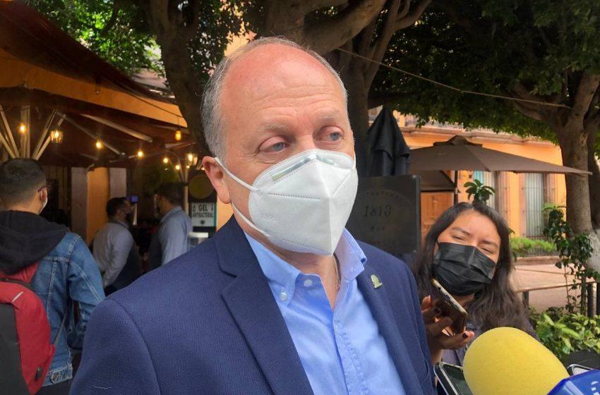 Coparmex pide a Congreso Federal no aprobar reforma energética de AMLO