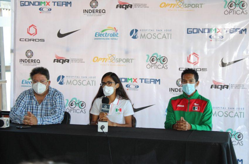 """""""La dedicatoria total de estos Juegos Olímpicos es para mi madre"""": Daniela Torres"""