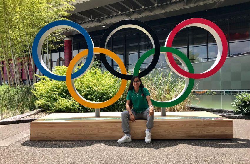 Daniela Torres termina en el lugar 65 el maratón de Tokio 2020