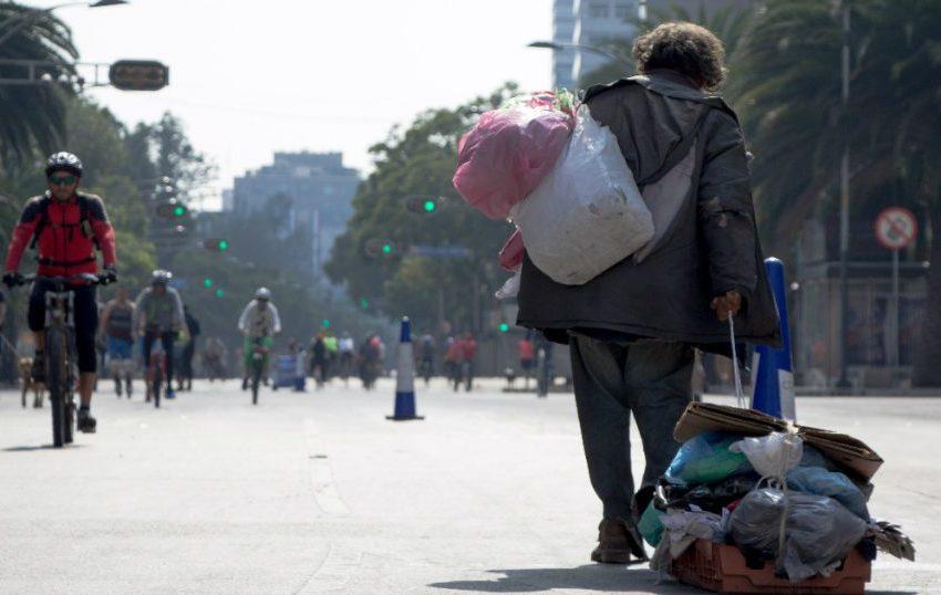 Avala Coparmex estrategia de Kuri para combatir la pobreza