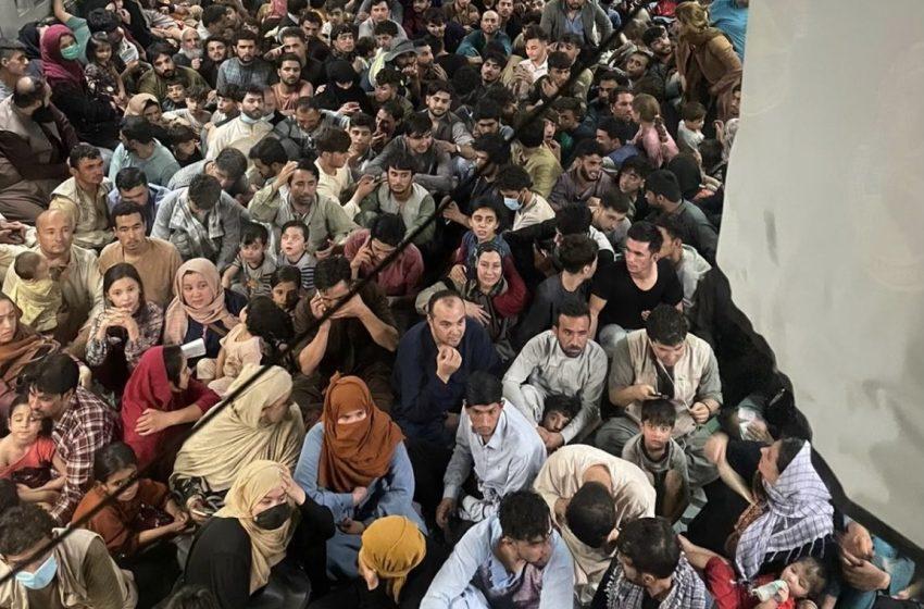 Talibanes se apoderan de Kabul y el pánico se extiende entre sus habitantes; prevén ola de refugiados