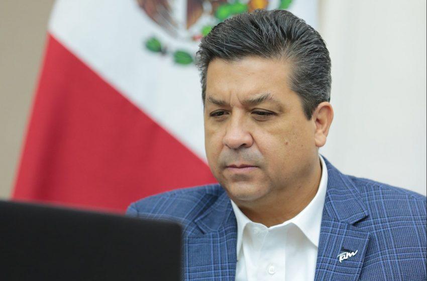 Gobernador de Tamaulipas habría desviado 39 mdp destinados a educación y salud