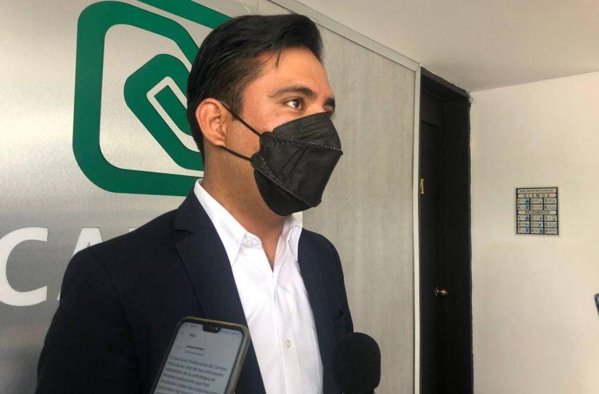 Pancho era buen perfil para encabezar al PAN nacional, dice CANACO Querétaro