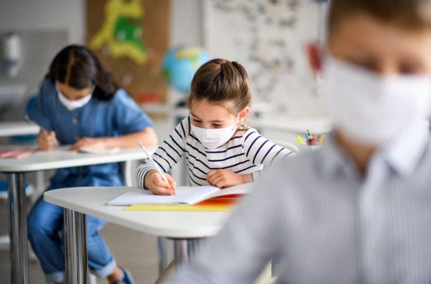Suman 269 casos de COVID en escuelas desde el regreso a clases presenciales