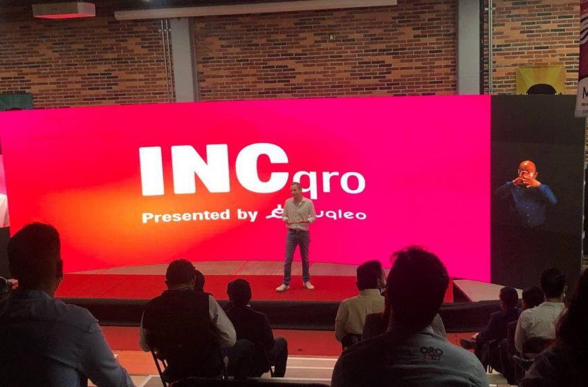 Arranca segunda edición de INCqro