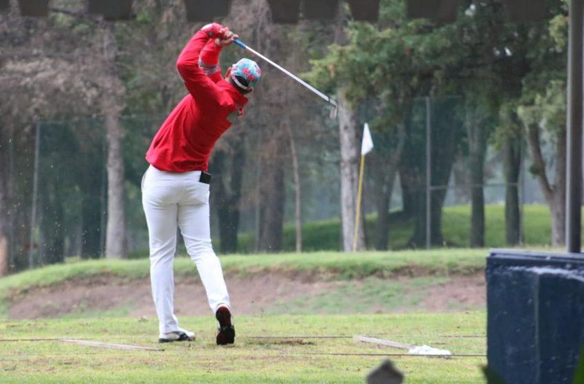Arranca torneo internacional de golf en honor a Kahwagi en Querétaro