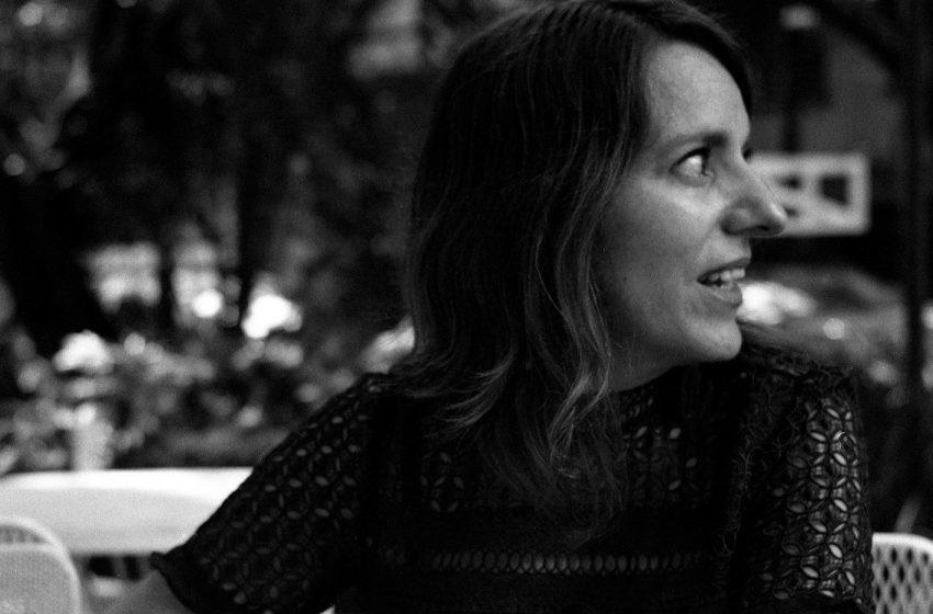 """Daniela Tarazona: """"Quise escribir acerca de la transformación que se vive con el duelo"""""""