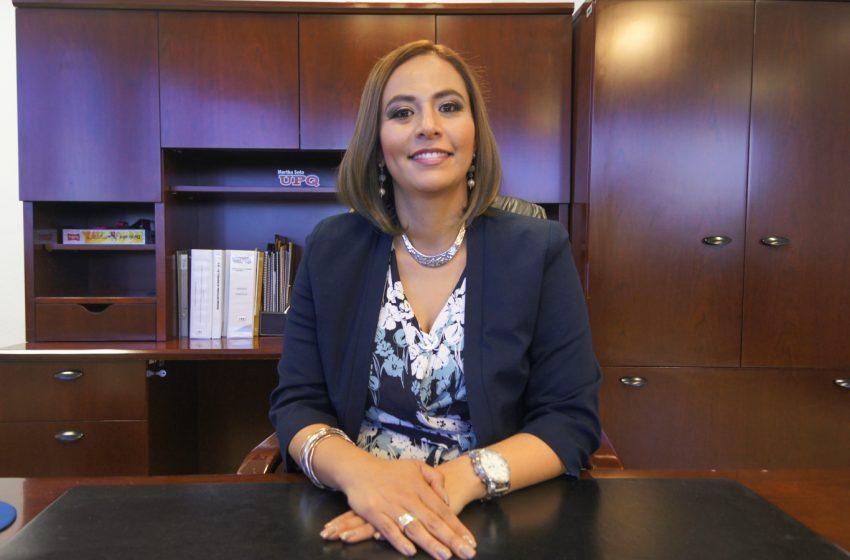 Martha Elena Soto será titular de Educación y  Raúl Iturralde de Usebeq