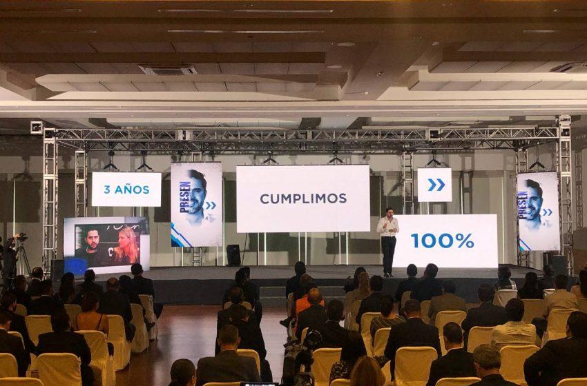 Destaca Agustín Dorantes iniciativas para endurecer las penas por delito sexual y Ley Olimpia
