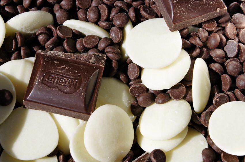 Chocolate, un producto mexicano que además de saber muy bien, contribuye a tu salud