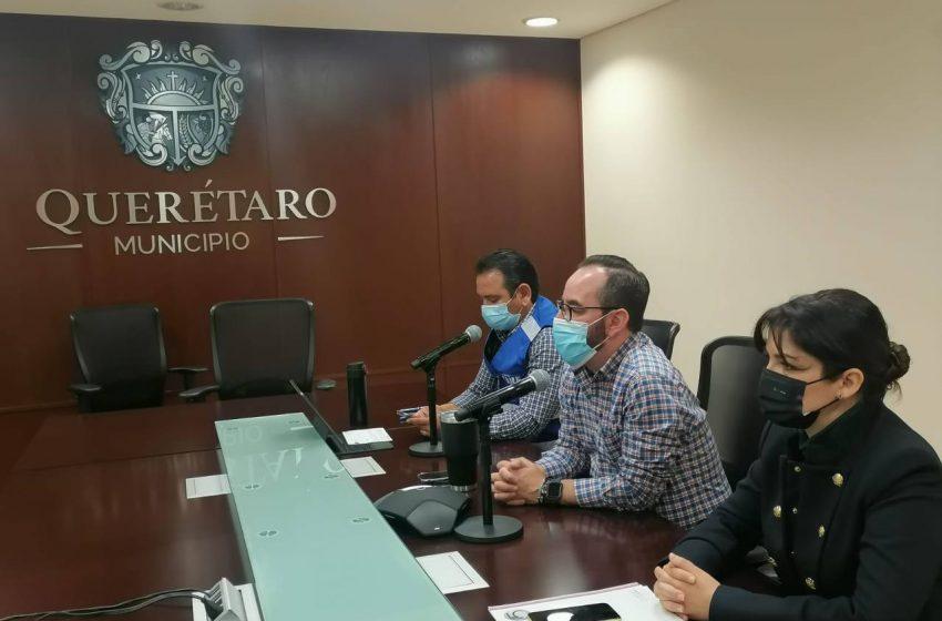 Esperan participación de 21 mil vecinos de Juriquilla en ejercicio de Gobierno Abierto