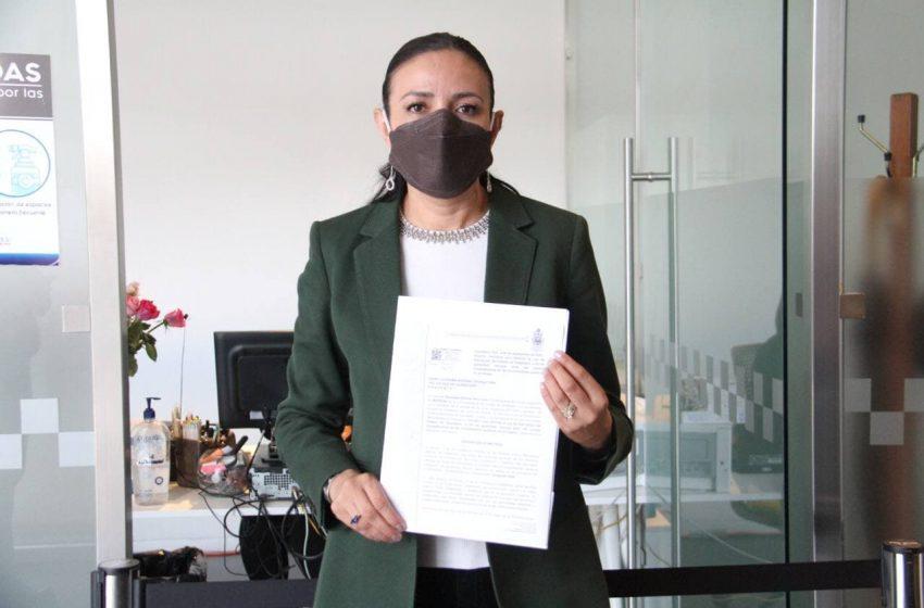 Improbable que avance pronto despenalización de aborto en Querétaro, dice Paloma Arce