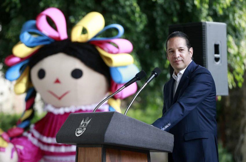 Reconoce Pancho Domínguez a medios de comunicación por dirigir canales efectivos de información