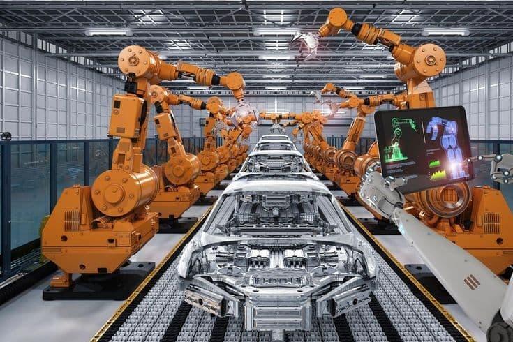 Producción de vehículos ligeros en México cayó 21.4% en agosto