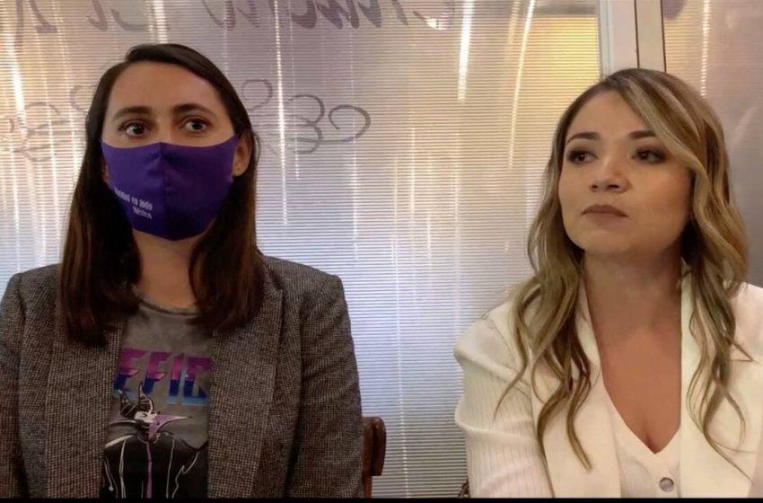 Preparan Primer Encuentro Nacional de Mujeres Políticas