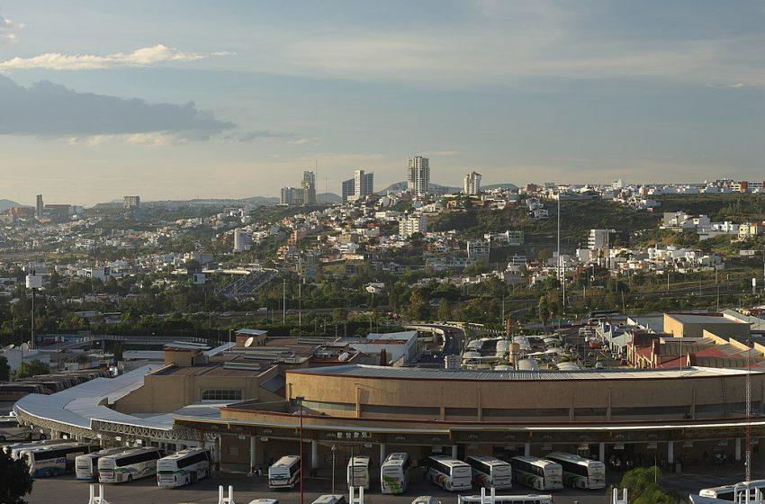 Querétaro, a contracorriente