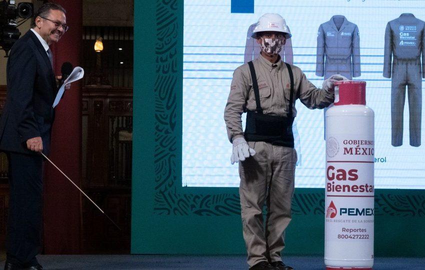 Gas Bienestar pone en riego los empleos y competitividad: Canaco